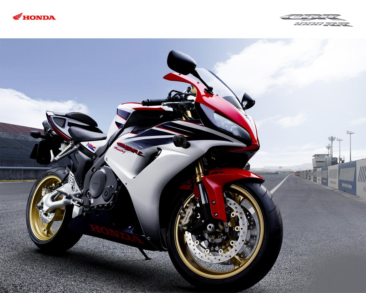 Honda Fireblade Hintergrundbilder F 252 R Deinen Pc Der Cbr1000rr Sc57