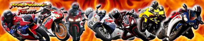 Newsletter vom Fireblade-Forum